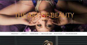 screenshot, glass-light.com