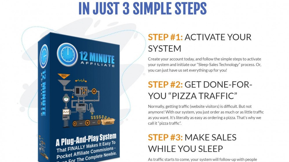 12-minute system