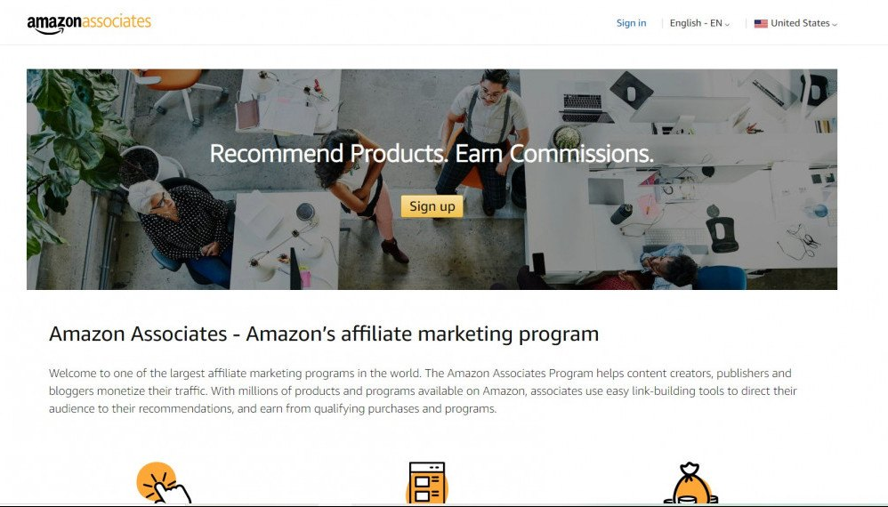 How to find the best affiliate programs to promote?